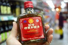 Chinese Alcohol Contains Three Kinds of Animal Penises