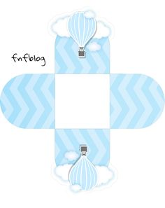 Sides measure about item is shipped flat and some assembly is needed. Text can be customized in the front and in the back. Hot Air Balloon Party, Cheap Office Decor, Interior House Colors, Diy Gift Box, Baby Shower Balloons, Baby Boy Shower, Colorful Interiors, Diy And Crafts, Happy Birthday