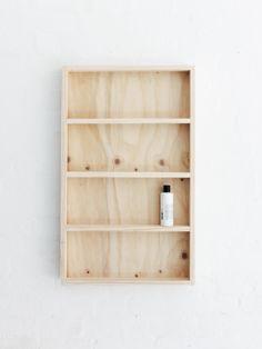 DIY-Sammelkasten