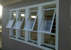 How To Determine The Right Window Coverings for Your House Home Room Design, Windows, House Window Design, Window Grill Design Modern, Window Remodel, Sliding Window Design, Grill Door Design, Louver Windows, Minimalist Window