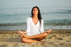 8 Reasons To Practice Meditation And 8 Tips On How To Start #meditation #health #livinghealthy