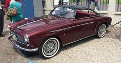Fiat 1100TV 1954