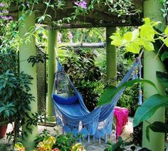 porch in Jamaica