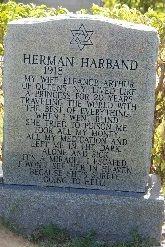 herman harband