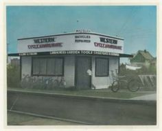 Western Cycle, Edmonton, AB, 1934 I Am Canadian, Alberta Canada, Hot Rods, Jay, Cool Photos, Essential Oils, Old Things, History, Retro