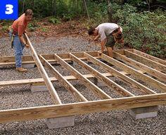 Build A Colonial-Style Storage Shed  - PopularMechanics.com