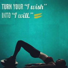 @tribesports on #instagram for great quick workouts & motivational quotes