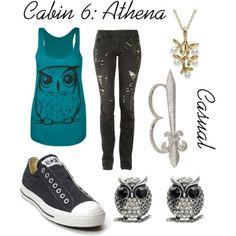 Annabeth!!!!