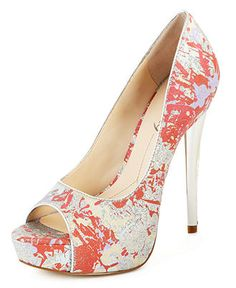 Boutique 9 Shoes, Claudius Platform Pumps - All Women's Shoes - Shoes - Macy's