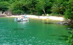 Feiticeira - Ilha Grande - Rio de Janeiro