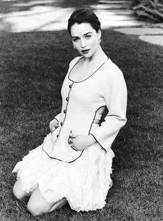 Emilia Clarke ✾