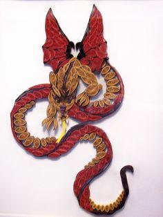 A New Dragon