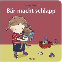 »Bär macht schlapp« von Susanne Göhlich