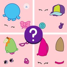 Guess the Shopkins - Quiz Pics by BlueBayMob LLC.,   click to get more information or how to purchase.