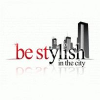 be stylish in the city Logo. Get this logo in Vector format from http://logovectors.net/be-stylish-in-the-city/