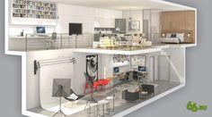 Будущее городской застройки: пять типов жилья, которые появятся вместо квартир — Недвижимость Екатеринбурга