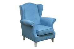 Fotel JUSTINA | Meble Perfect