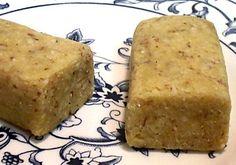 ALMOND PROTEIN BAR - Linda's Low Carb Menus & Recipes -uss protein powder