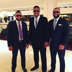 Kelvin, Salvy, and Kendrys Kc Royals Baseball, Blue October, Kansas City Royals, Good Looking Men, Royal Blue, How To Look Better, Handsome, Guys, People