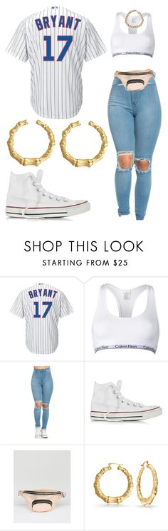 """OOTN 11.2.16"" by angelsaffairs ❤ liked on Polyvore featuring Majestic, Calvin Klein, Converse, Skinnydip, Bling Jewelry and ASOS"