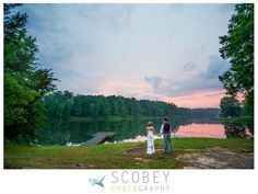 Married: Rachel and Chris » Scobey Photography