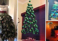 """NapadyNavody.sk   Koláčik """"Ranná rosa"""" s kokosovým prekvapením vo vnútri Garden Ideas, Christmas Tree, Holiday Decor, Home Decor, Teal Christmas Tree, Homemade Home Decor, Xmas Trees, Yard Ideas, Christmas Wood"""