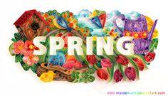 spring by ~iron-maiden-art  Artist: Kathleen Usova