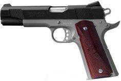 Colt Combat Elite 45 ACP 8RD 5in Two Tone Pistol