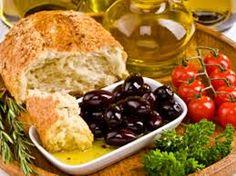 Mediterranean Diet Plan Mediterranean diet: A heart-healthy plan for life Med Diet, Mediterranean Diet Recipes, Mediterranean Style, Nutrition, Food To Go, Le Diner, Greek Recipes, Brunch, Healthy Eating