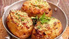 Blanquette de poisson (ultra rapide) – Toutes recettes Mozzarella, Baked Potato, Food And Drink, Potatoes, Baking, Ethnic Recipes, Desserts, Boursin, Plat Simple