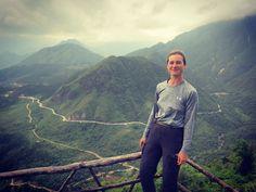 On route to Sa Pa 🙌🏽  #movedbylife #travel #travellife #travelasia #travelblogger #travelphotography #landscapephotography #motorbike #mountains #motorbiketrip #motorbikevietnam #motorbikeadventures #motorcycleadventures #vietnam #northernvietnam #freebirdflow #freebirdflowtravel