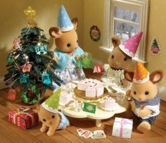 sylvanian families sale - Google Search
