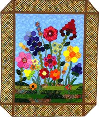 Little Quilts' Free Patterns
