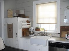 1871Farmhouse: The After!