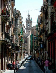 valencia, spain | cities in europe + travel destinations #wanderlust