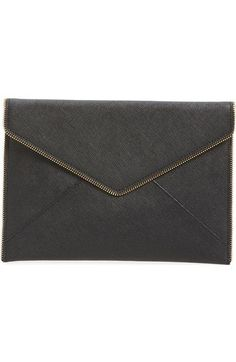 Rebecca Minkoff Leo clutch  zoomclutches Envelope Clutch 0014726d1bf9f
