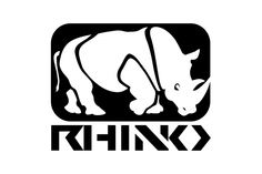 Rhino - $540 http://www.stronglogos.com/product/rhino #logo #design #sale #business #attorney #office #IT #financial #bank #store