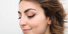 22 Genius Eyeliner Hacks Every Woman Needs to Know -Cosmopolitan.com