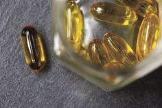 #How taking fish oil can ease the discomfort of dry eyes - Pueblo Chieftain: Pueblo Chieftain How taking fish oil can ease the discomfort…