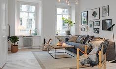 Hem till salu - köp lägenhet i Göteborg | Alvhem Mäkleri och Interiör