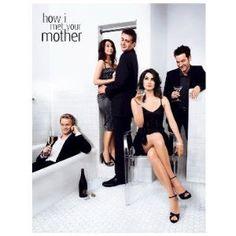 How I Met Your Mother. 100% my favorite tv show
