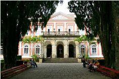 Museu imperial de Petrópolis (a cara da minha infância)