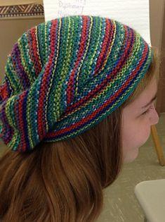 Kwizgiver's Rikke Hat