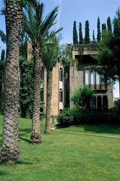 The Factory by Ricardo Bofill   Taller de Arquitectura