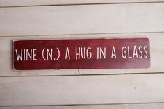 Wine signs on wood wine definition quotes about by DesignsOnSigns3