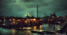 Me+Dancing+in+the+Rain | Dancing in the Rain HDR by *ISIK5 on deviantART