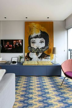 Wall art, interior decor