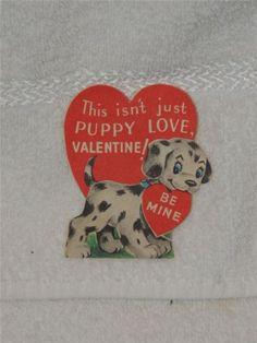 Anthropomorphic-Vintage-Valentine-Day-Card-Dalmatian-Puppy-Dog-Dalmation-Love