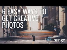 6 Easy Ways to Get More Creative Photos – PictureCorrect