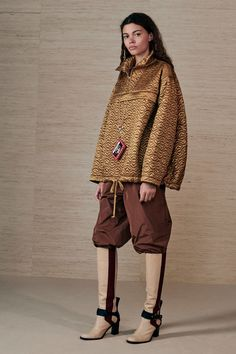 See by Chloé Resort 2019 New York Collection - Vogue